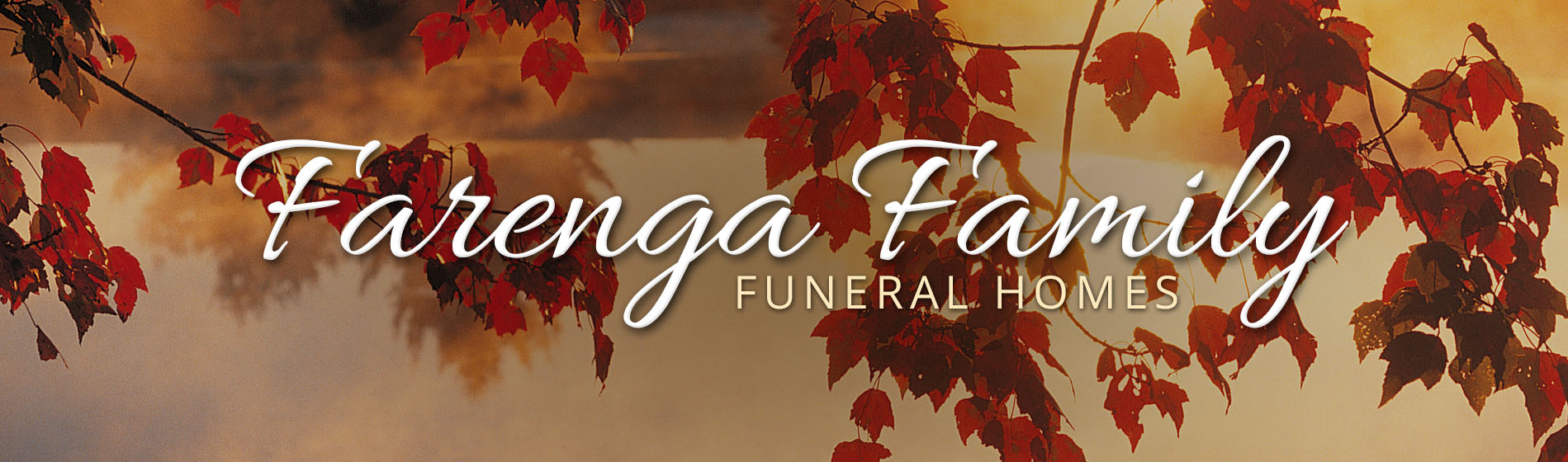 Past Services and Obituaries | Farenga Brothers Funeral Home