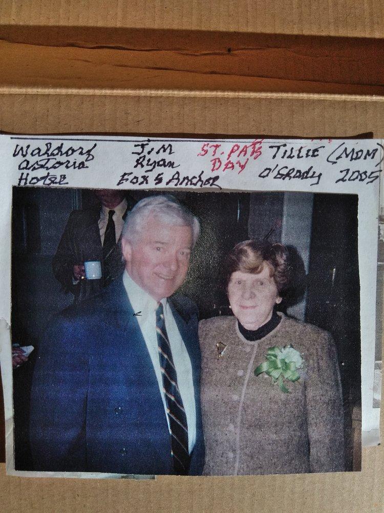 Photos of Tillie O'Grady | Farenga Brothers Funeral Home